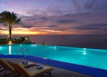 7 éjszaka Dubajban, a Habtoor Grand Beach Resort and Spa***** hotelben reggelivel