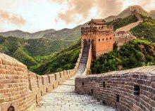 18 napos kínai körút repülővel, helyi busszal, félpanzióval, idegenvezetéssel – Peking, Sanghaj