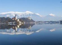 5 napos karácsonyi kirándulás az egykori monarchia tájain, vár Trieszt, Rijeka, Ljubljana