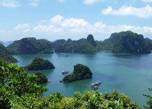 Körutazás Észak-Vietnámban, Laoszban és Burmában, 13 éjszaka 3-4*-os szállodákban