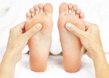 Talpreflexológiai és fülakupunktúrás kezelés
