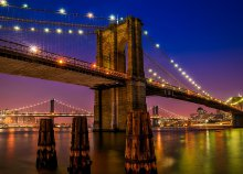 4 éjszaka New Yorkban és 2 éjszaka Washingtonban reggelivel, 3*-os hotelekben