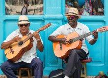 Körutazás Kubában, 12 nap 3-4-5*-os szállodákban, teljes ellátással