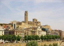 6 napos körutazás a Pireneusoknál, Andorrában, Toulouse-ban, Pamplonában