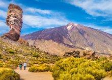 11 nap a Kanári-szigeteken repülőjeggyel, buszos utazásokkal, félpanzióval, idegenvezetéssel