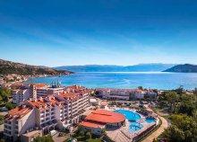 4 napos húsvéti kirándulás Horvátországban, Krk-szigeten, buszos utazással, félpanzióval