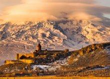 13 napos körutazás Örményországban, Grúziában és Azerbajdzsánban, repülőjeggyel, félpanzióval