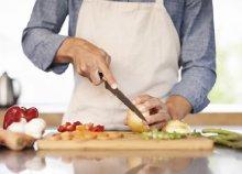 Húsz perces fogások főzőtanfolyam saját otthonodban az AL-BA Főző- és Cukrásziskolától