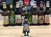 15% kedvezmény alkoholos italokra 14-18 óra között a belvárosi Cafe Napoleonban