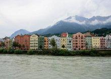 6 napos kirándulás Svájcban, az Alpokban, 3*-os szállásokkal, reggelivel és buszos utazással