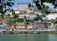 4 napos városnézés 2 személy részére Portóban, reggelivel, a Star Inn*** hotelben