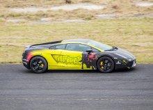 Élményvezetés választott versenyautóval a Hungaroringen – Lamborghini, Tesla, Porsche vagy Dodge