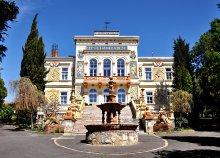 Pécsi kikapcsolódás és wellness Pécsen, a Hotel Makár Sport & Wellnessben, félpanzióval