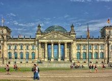 3 nap 2 főre Berlinben, reggelivel, a Pension-Hotel Cityblickben