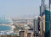 6 napos kirándulás az Egyesült Arab Emirátusokban, repülőjeggyel, 4*-os szállással, reggelivel