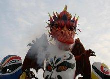 4 napos kirándulás Toszkánába a karnevál idején, reggelivel, 3*-os szállással és buszos utazással