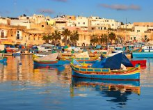 4 napos kirándulás Máltán, reggelivel, 3*-os szállással, repülőjeggyel