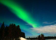 6 nap Finnországban, az Északi-foknál és Lappföldön, félpanzióval, repülőjeggyel