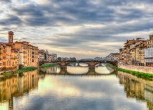 3 nap 2 főre Firenzében, szállás reggelivel a Relais Stibbert vendégházban