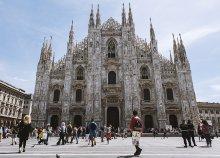3 napos városnézés 2 személy részére Milánóban, szállás reggelivel a Kristall Hotelben***