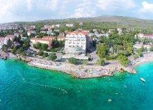 Egyhetes nyaralás 2 főre Horvátországban, az Adriai-tengernél, a selcei Marina**** Hotelben