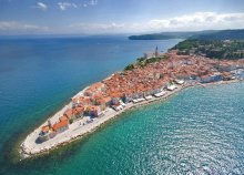 5 nap az Adriai-tenger partján, Szlovéniában, 3*-os szállással, reggelivel, buszos utazással