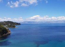 8 nap 2 főre Görögországban, Korfun, az Oasis Hotelben***, félpanzióval, repülőjeggyel, illetékkel