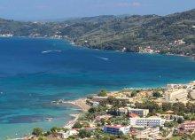 8 nap 2 főre Görögországban, Korfun, a Sea Bird Hotelben félpanzióval, repülőjeggyel, illetékkel