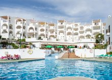 8 nap 2 főre Tenerifén a Blue Sea Apartamentos Callao Gardenben***, félpanzióval, repülőjeggyel, illetékkel