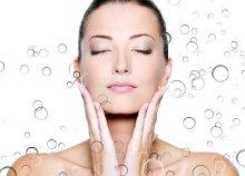 Regeneráló kozmetikai kezelés Ilcsi termékekkel az Ayurveda Szépség és Egészség Központban