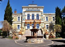 1 napos buszos kirándulás a Zsolnay porcelán nyomában, városnézés Pécsen és Eszéken, idegenvezetéssel
