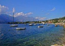 4 nap Észak-Olaszországban, a Garda-tónál és Milánóban, buszos utazással, reggelivel