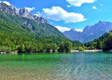 3 nap Szlovéniában, buszos utazással, reggelivel, 3*-os szállással, idegenvezetéssel
