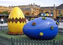1 napos buszos utazás Bécsbe, a Schönbrunni kastély húsvéti vásárára