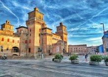 5 napos kirándulás Olaszországban buszos utazással, 4*-os szállással, Bologna környékén, reggelivel
