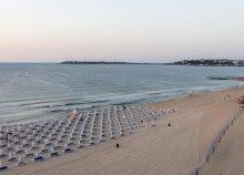 8 nap 2 főre Naposparton, repülővel, all inclusive ellátással a Burgas Beach**** Hotelben