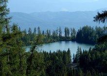 1 napos kirándulás a Tátrában, a Csorba-tóhoz, a Poprádi-tóhoz és a Nagy-Hincó-tóhoz, buszos utazással
