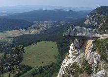 1 napos buszos kirándulás Ausztriába, a Myrafalle-vízeséshez és a Hohe Wand Naturparkba
