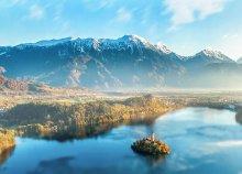 2 napos kirándulás Szlovéniában, buszos utazással, 3*-os szállással, reggelivel, idegenvezetéssel