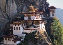 Körutazás a Himalája országaiban, repülőjeggyel, 3-4*-os szállásokkal, reggelivel, magyar idegenvezetéssel