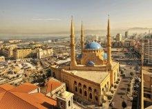 Körutazás Libanonban 3*-os szállással, reggelivel, idegenvezetéssel