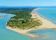 1 napos strandolás az olasz Adrián, Bibionéban, buszos utazással