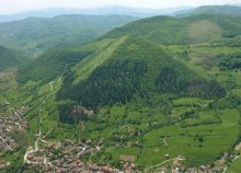 4 napos kirándulás a boszniai piramisokhoz, buszos utazással, 3*-os szállással, félpanzióval, idegenvezetéssel