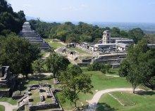 Óriás körutazás Közép-Amerikában, 3-4*-os szállásokkal, helyi buszos utazással, reggelivel, idegenvezetéssel