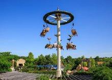 1 napos buszos utazás Ausztria legnagyobb szabadidőparkjába, a Family Parkba, idegenvezetéssel