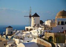 8 napos görögországi körutazás repülőjeggyel, 2-3*-os szállással, reggelivel