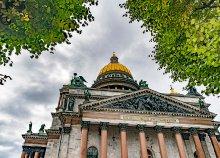 6 napos városnézés Észak Velencéjében, Szentpéterváron, reggelivel, transzferekkel