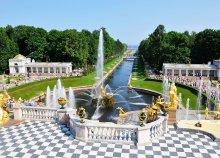 5 vagy 6 napos városnézés Szentpéterváron, 4*-os szállással, reggelivel, idegenvezetéssel