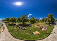 4 vagy 5 napos húsvéti kikapcsolódás a Balatonon, a balatonmáriafürdői Pelso Panzióban