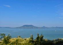 3 napos vakáció 2 főre a Balatonon, reggelivel, welcome fröccsözéssel
